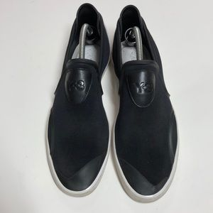 Y 3 loafers